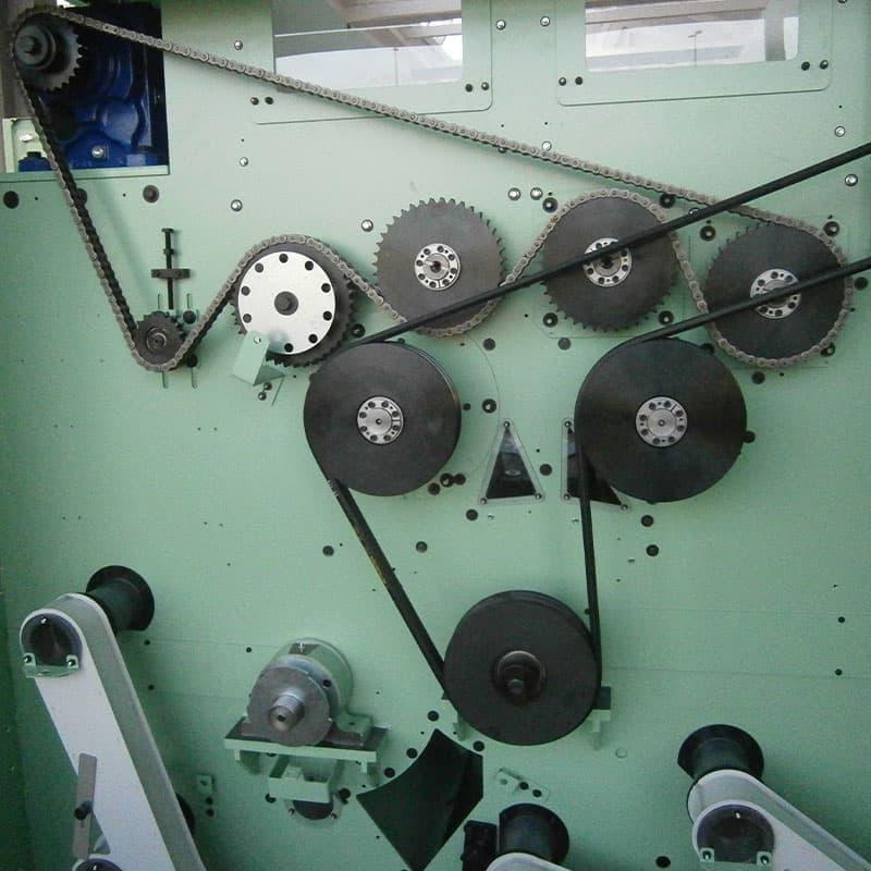Carpenteria Manessi Brescia - Applicazioni multisettore